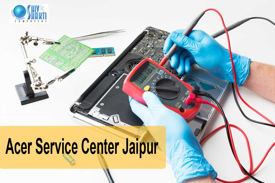 Acer Authorised Service Center Jaipur, Acer Service Center Jaipur